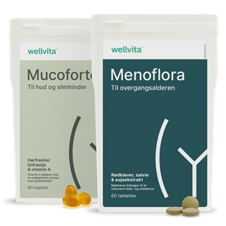 Mucoforte/Menoflora - Abonnement