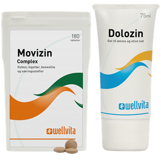 Movizin + Dolozin